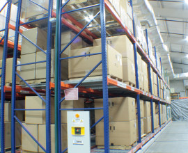 Industrial-Storage-Spacesaver-ActivRak-Mobile-Shelving-Edmonton-1